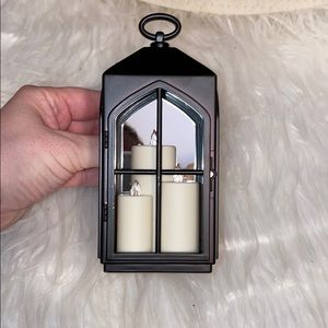 Bath and body works wallflower plugin lantern